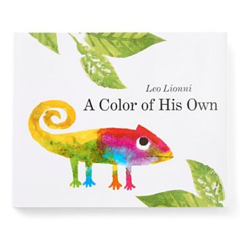 Image result for a color of his own