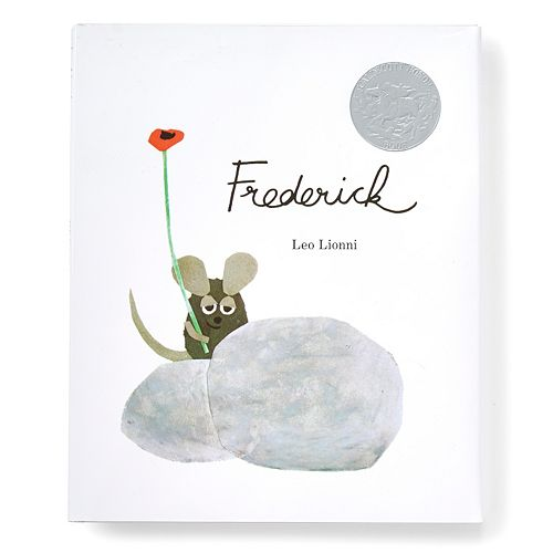 """Kohl's Cares® """"Frederick"""" Book"""