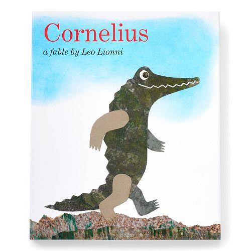 "Kohl's Cares® ""Cornelius"" Book"