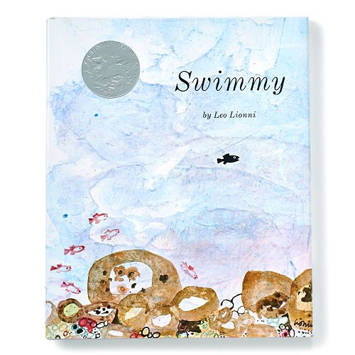 "Kohl's Cares® ""Swimmy"" Book"
