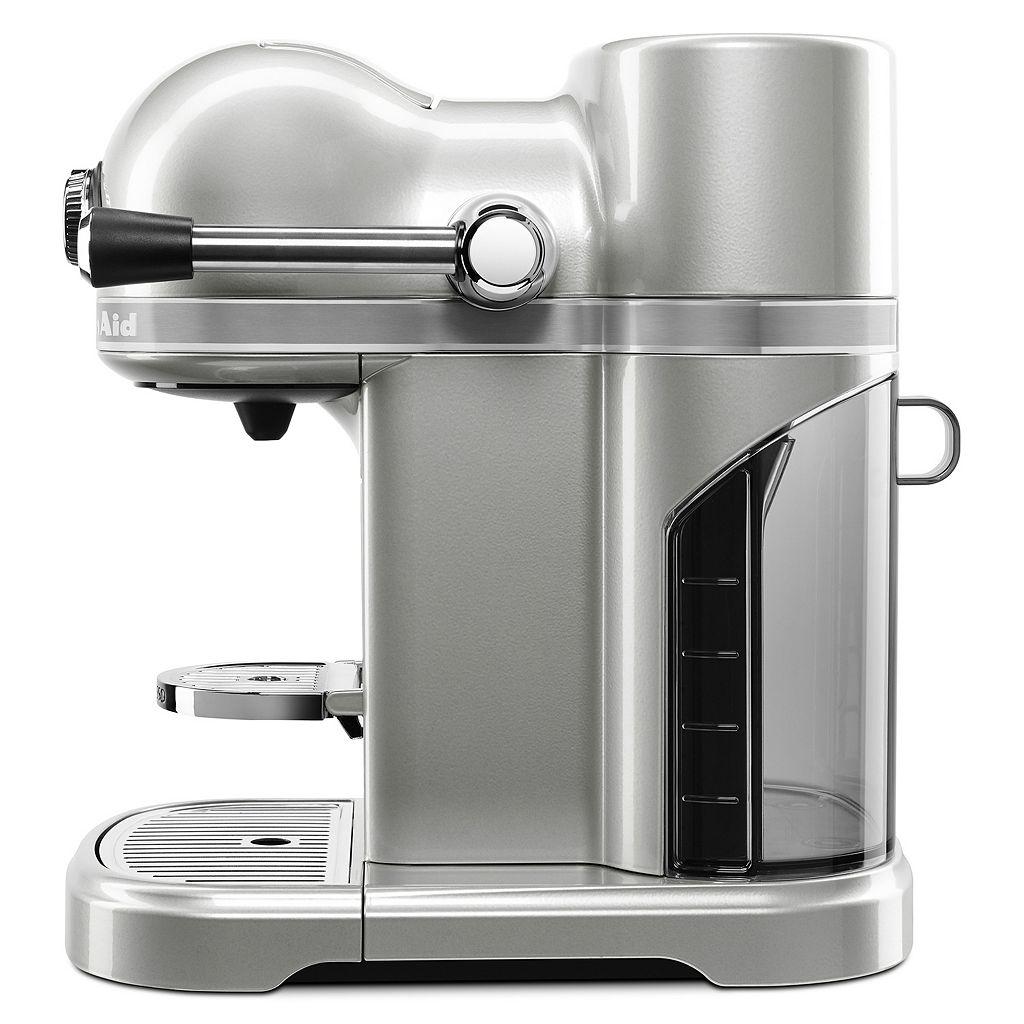 KitchenAid KES0503 Nespresso Espresso Machine