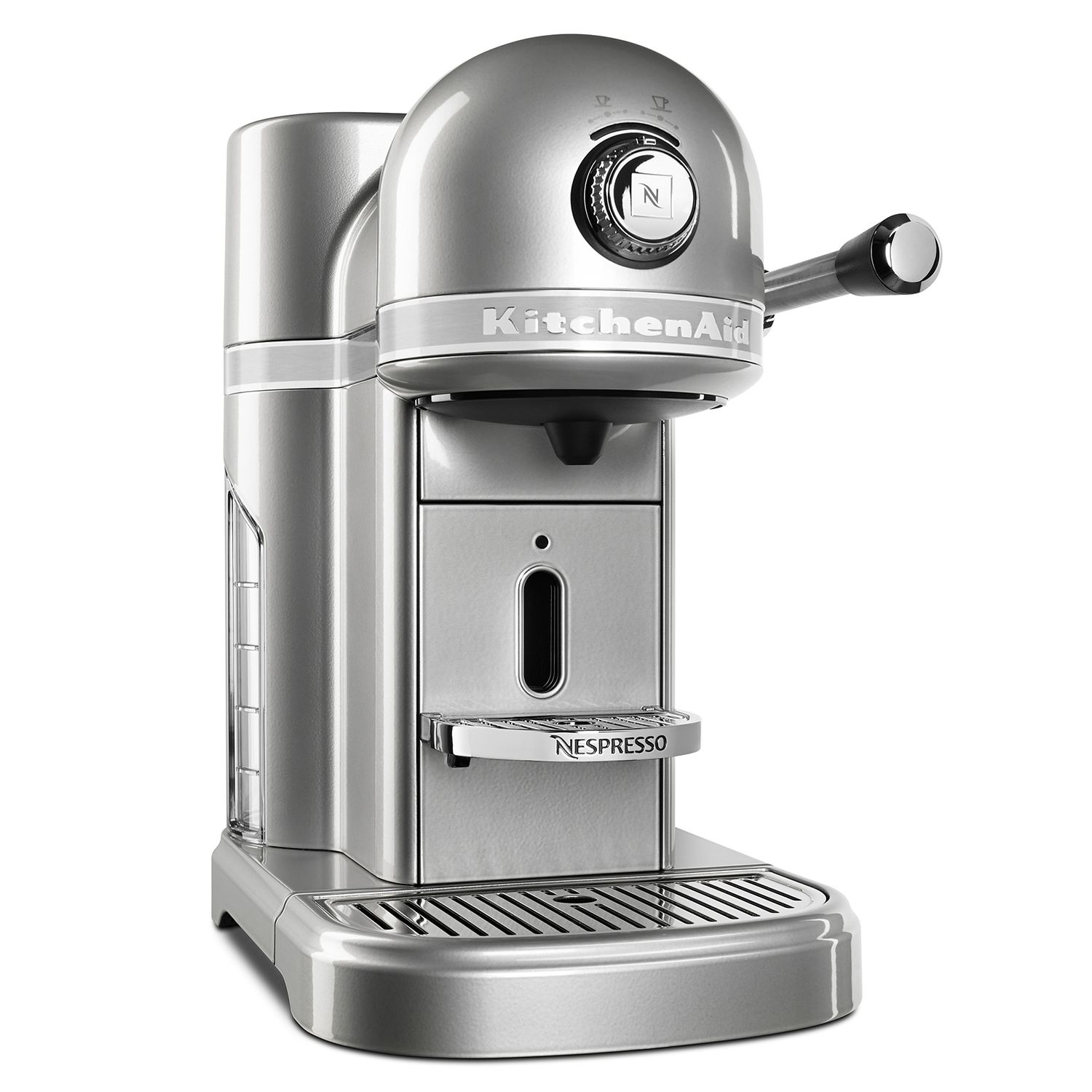 kitchenaid kes0503 nespresso espresso machine