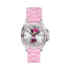 Disney's Minnie Mouse Girl's Watch