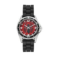 Marvel Spider-Man Kids' Watch