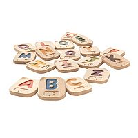 Plan Toys Braille Alphabet A-Z Set