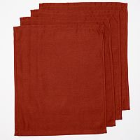Rachael Ray Diamond 4 pc Microfiber Dishcloth Set