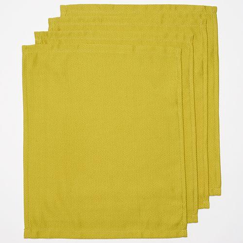Rachael Ray Diamond 4-pc. Microfiber Dishcloth Set