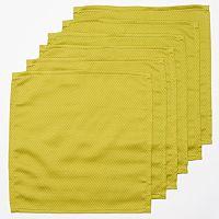 Rachael Ray Cucina Diamond Microfiber Dish Towel 6-pk.