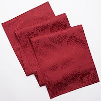 Cuisinart Spice Tree Stain-Resistant Microfiber Table Runner - 72