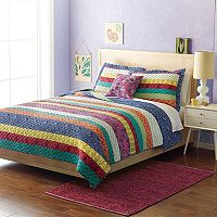 Home Classics® Statements Bailey Reversible Quilt