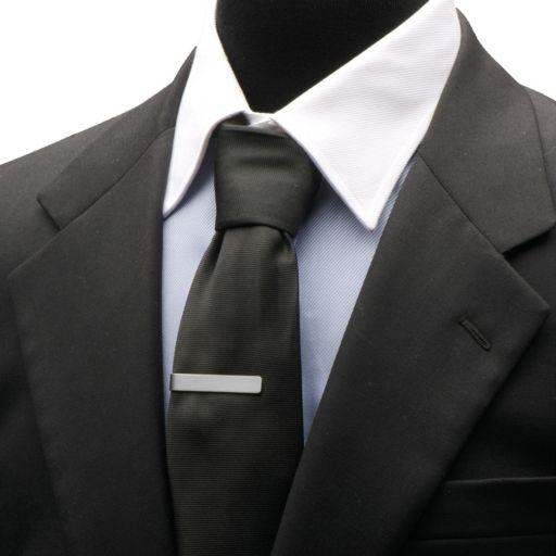 """""""World's Best Dad"""" Tie Bar"""
