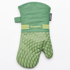 Cuisinart Two-Tone 2-pc. Oven Mitt Set