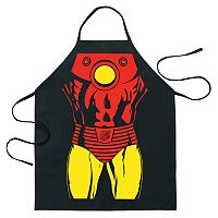 Marvel Iron Man Apron