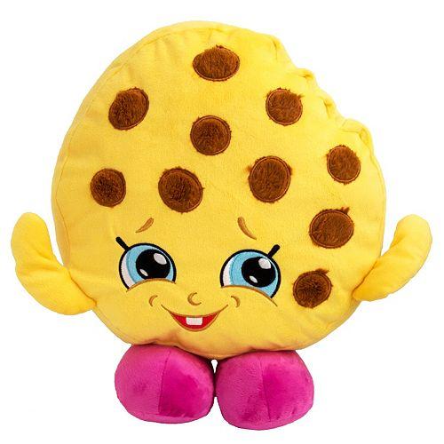 Shopkins Kooky Cookie Cuddle Throw Pillow