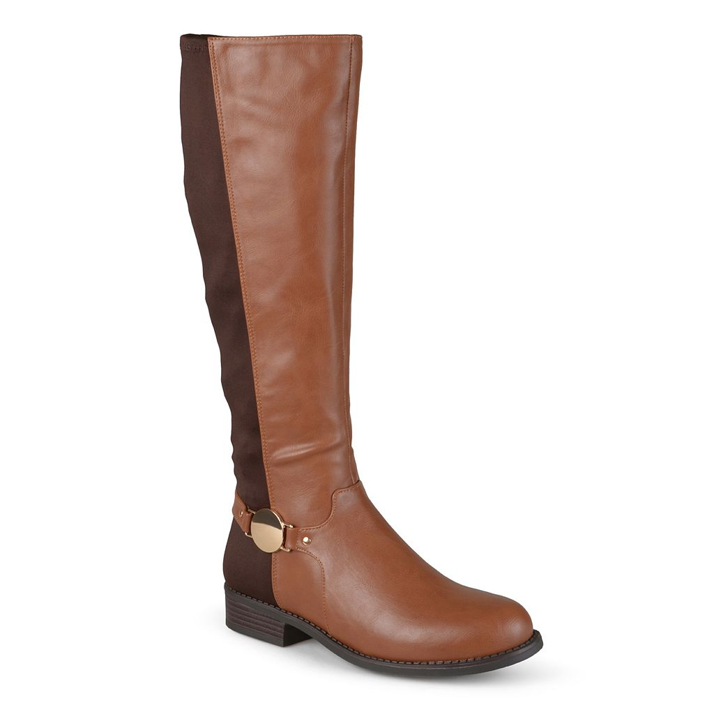 Journee Collection Women's Riding Boots