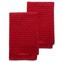 Cuisinart Subway Tile 2 pc Kitchen Towel Set
