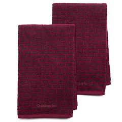 Cuisinart Subway Tile 2-pc. Kitchen Towel Set