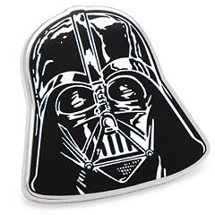 Star Wars Darth Vader Lapel Pin