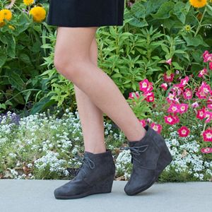 Journee Collection Enter Women's Ankle Boots