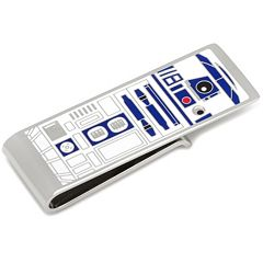 Star Wars R2D2 Money Clip