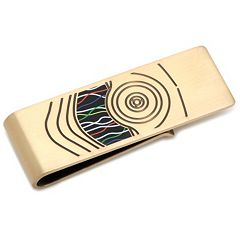 Star Wars C3PO Money Clip