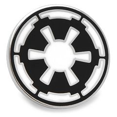 Star Wars Imperial Empire Lapel Pin