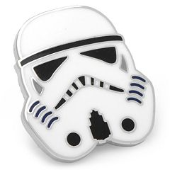 Star Wars Storm Trooper Lapel Pin