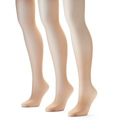 L'eggs Sheer Energy All Sheer 3 pkPantyhose
