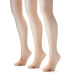 L'eggs Sheer Energy 3 pkPantyhose