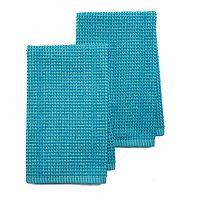 Cuisinart Two-Tone 2-pc. Kitchen Towel Set