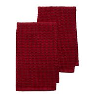 Cuisinart Two-Tone 2-pc. Kitchen Towel Set