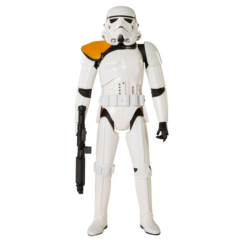Star Wars 18-in Sandtrooper Figure () 69989057