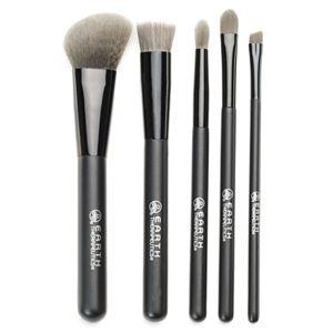 Earth Therapeutics Pure fx Cosmetic Brush Set
