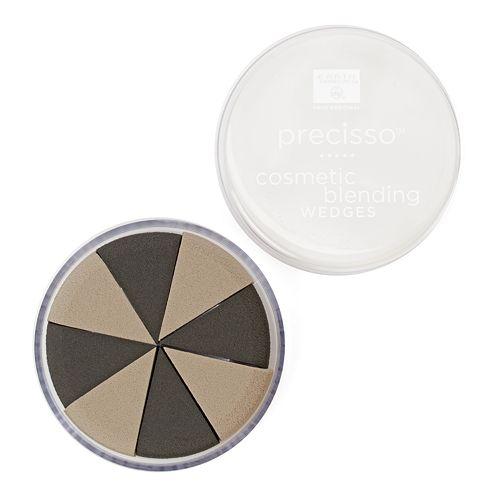 Earth Therapeutics Precisso Cosmetic Blending Wedges