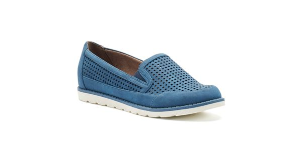 Naturalsoul By Naturalizer Ida Women S Slip On Shoes