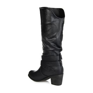 Journee Collection Late Women's Slouch Boots