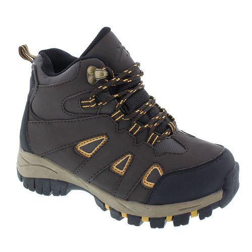 Deer Stags Drew Boys' Waterproof Hiking Boots