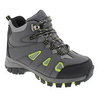 Deer Stags Drew Boys' Waterproof Hiking Boots
