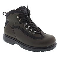Deer Stags Hector Boys' Waterproof Hiking Boots