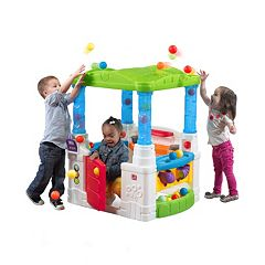 Step2 WonderBall Fun House