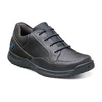 Nunn Bush Horicon Jr. Boys' Oxford Moc Toe Casual Shoes