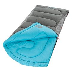 Coleman Dexter Point 30 Big & Tall Sleeping Bag
