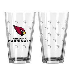 NFL 2-pc. Pint Glass Set