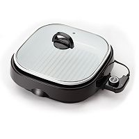 Aroma 14-in. Ceramic Indoor Grill