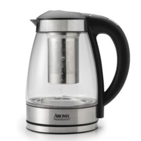 Aroma 1.7-Liter Electric Kettle