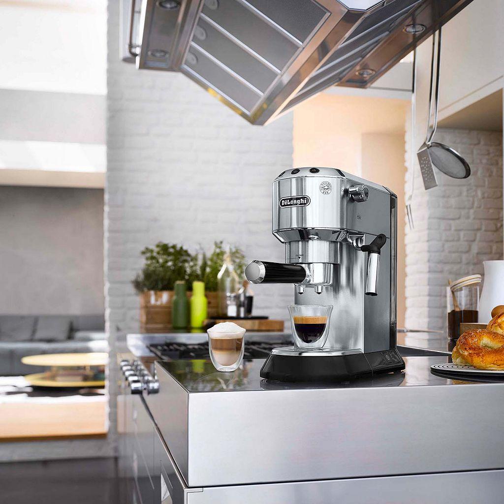 DeLonghi Dedica Slim Espresso Machine