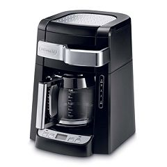 DeLonghi 12 cupProgrammable Coffee Maker