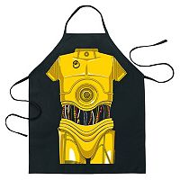 Star Wars C-3PO Apron