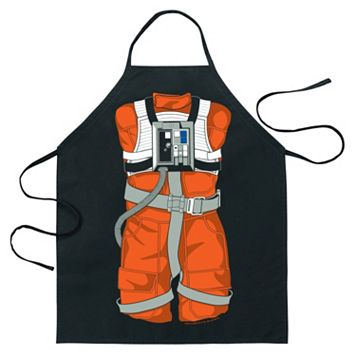 Star Wars Luke Skywalker Apron