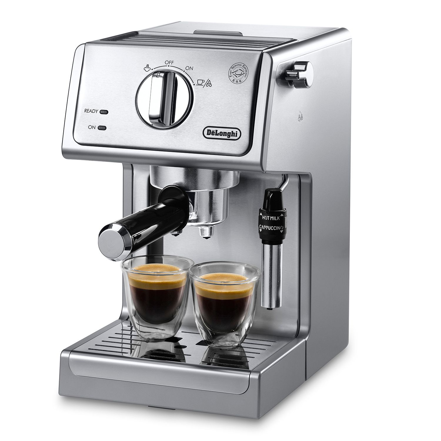 Caffe Figaro Coffee Espresso Machine